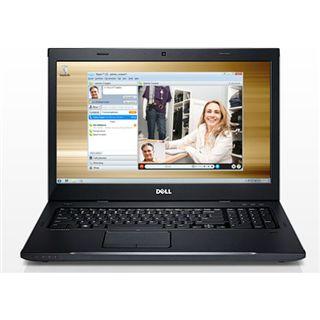 """Notebook 17,3"""" (44,00cm) Dell Vostro 3750 -Silver- i5-2410M/8192MB/750GB/44 cm (17,3"""") W7 Pro. 2yr ProSupport und Vor-Ort-Service am nächsten Arbeitstag"""