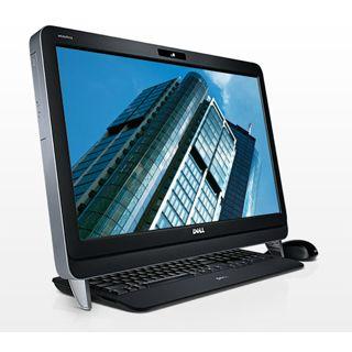 """Dell All-In-One Vostro 330 P6200/4096MB/500GB/58,4cm (23"""")/W7HP 2yr ProSupport und Vor-Ort-Service am nächsten Arbeitstag"""
