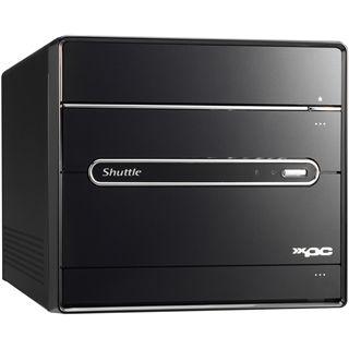 Shuttle Würfel 500W XPC SX58H7 Pro / Intel1366-X58