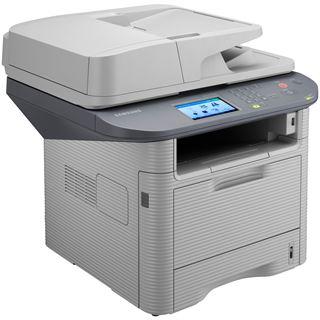 Samsung SCX-5737FW S/W Laser Drucken/Scannen/Kopieren/Faxen LAN/USB 2.0/WLAN