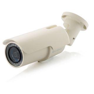 LevelOne Netzwerkkamera FCS-5051 / Outdoor PoE H.264