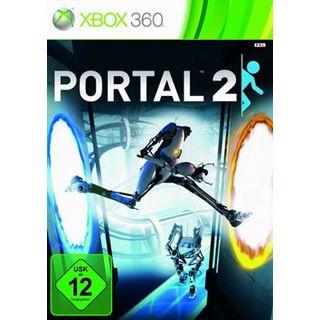 Electronic Arts Portal 2 (XBox360)