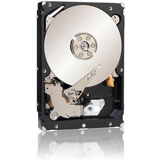"2000GB Seagate Enterprise Capacity 3.5 HDD ST2000NM0001 64MB 3.5"" (8.9cm) SAS 6Gb/s"