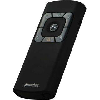Perixx Presenter, PERIPRO-705, Wireless Trackball, USB, Laser