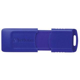 32 GB Verbatim Store `n` Go Classic blau USB 3.0