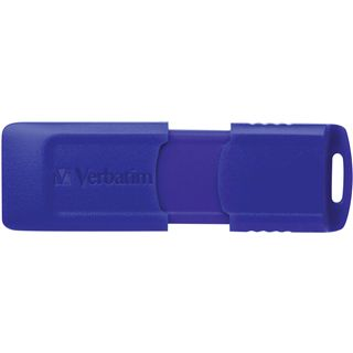 64 GB Verbatim Store `n` Go Classic blau USB 3.0