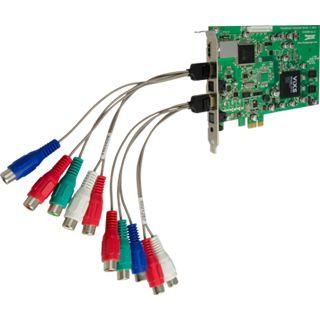 Hauppauge Colossus PCIe x1