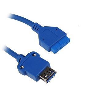 IN WIN USB 3.0 Kabel intern zu extern