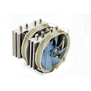 Thermalright Silver Arrow Multisocket Cooler