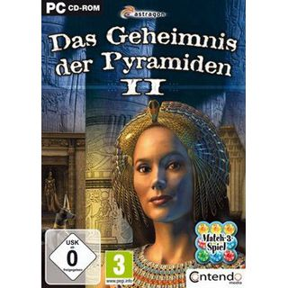 astragon Das Geheimnis der Pyramiden 2 (PC)