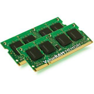 8GB Kingston HyperX Plug n Play DDR3-1866 SO-DIMM CL11 Dual Kit