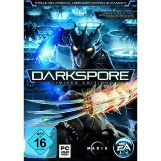 Darkspore Limited Edition (PC)