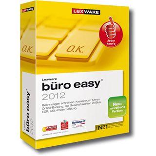 Lexware buero easy 2012
