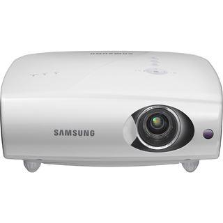 Samsung SP-L331W Bundle