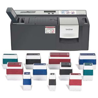 Brother SC2000 STAMP INK REFILL BK