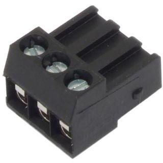 Aqua Computer 3pol Stecker für Relaisausgang für Aquaero 5 und 6 (53080)