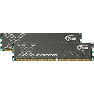 2GB TeamGroup Xtreem Dark DDR2-1066 DIMM CL5 Dual Kit