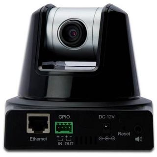 Digitus WCam Network DN-16033 Internet IP Kamera / SN