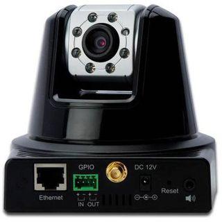 Digitus WCam Network WL DN-16034 Internet IP Kamera / SN