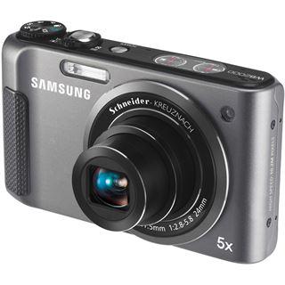 Samsung WB-2000, DigiCam 10.2 MP grau