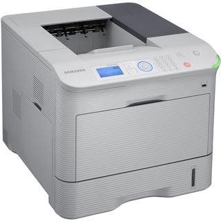 Samsung ML-6510ND S/W Laser Drucken LAN/USB 2.0