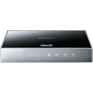 Samsung BD-D7000 BLURAY PLAYER 3D CUBE