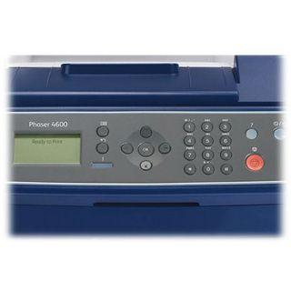 Xerox Phaser 4600V/N S/W Laser Drucken LAN/USB 2.0