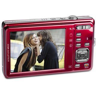 Kodak EASYSHARE M522 RED