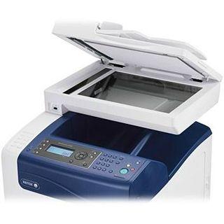 Xerox WorkCentre 6505DN Farblaser Drucken/Scannen/Kopieren LAN/USB 2.0