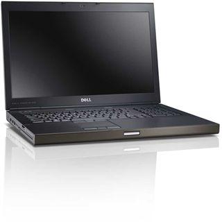 "Notebook 15,6"" (39,62cm) Dell Precision M4600 i5-2520M/4096MB/500GB W7 Pro. 3yr vor Ort Service (NBD)"