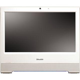 "15,6"" (39,62cm) Shuttle X5020VA Plus Touch PAV-X502PVA1 All-in-One PC"