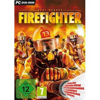 Firefighter rondomedia (PC)