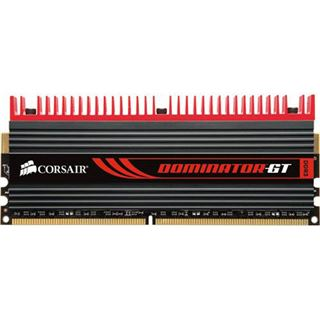 8GB Corsair Dominator GT DDR3-1866 DIMM CL9 Dual Kit