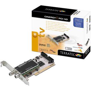 TerraTec TV Cinergy C PCI DVB-C