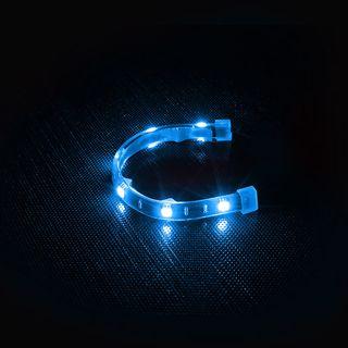 BitFenix 20cm blauer LED-Strip mit 6 LEDs für Gehäuse (BFA-AAL-20BK6-RP)