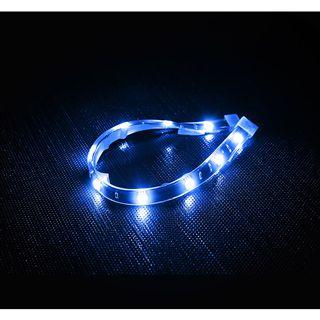BitFenix 30cm blauer LED-Strip mit 9 LEDs für Gehäuse (BFA-AAL-30BK9-RP)