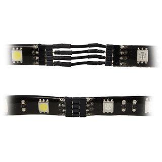 BitFenix 30cm roter LED-Strip mit 15 LEDs für Gehäuse (BFA-ACL-30RK15-RP)
