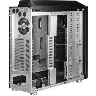 Lian Li PC-P80NB Big Tower ohne Netzteil schwarz