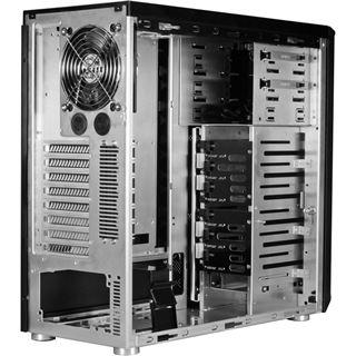 Lian Li PC-Z60B Midi Tower ohne Netzteil schwarz