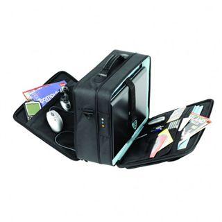 """Techair NB Clam Case Series 3 bk(15,6"""") TAN3103V3"""