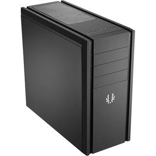 BitFenix Shinobi Core Midi Tower ohne Netzteil schwarz