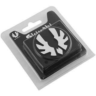 BitFenix Badge weiss Logo für Shinobi (BFC-SNB-150-WLOG-SP)