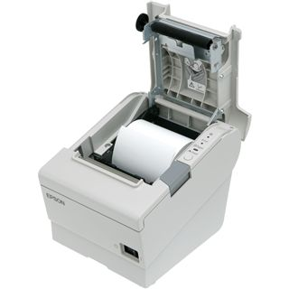 Epson TM-T88V-813 weiß Thermotransfer Parallel