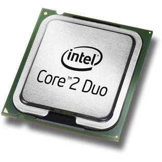 Intel Core 2 Duo T9800 2x 2.93GHz So.P TRAY
