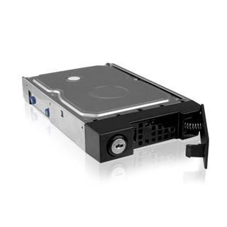 IcyBox HD Wechsel. Carrier IB-330/6210/6220 Series [bk]