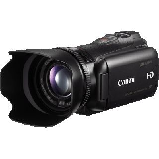 Canon Legria HF G10 schwarz