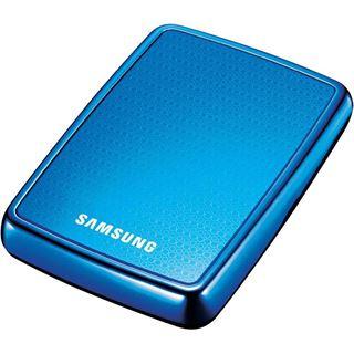 HD2E 1000GB Samsung PORTABLE S2 2.5IN USB 2.0 blau
