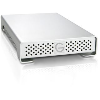 "500GB Hitachi G-DRIVE mini 0G01651 2.5"" (6.4cm) Firewire/USB 2.0 alu"