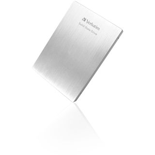"64GB Verbatim SATA SSD 2.5"" (6.4cm) SATA 3Gb/s MLC asynchron (47470)"