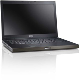 "Notebook 17"" (43,18cm) Dell Precision M6600 i7-2720QM/8192MB/1000GB/43cm (17"")/ W7 Pro. 3yr vor Ort Service (NBD)"